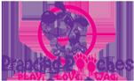 Prancing Pooches Logo