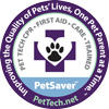 Pet CPR & First Aid Certified